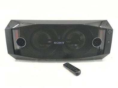 altavoz portatil bluetooth sony gtk-x1bt