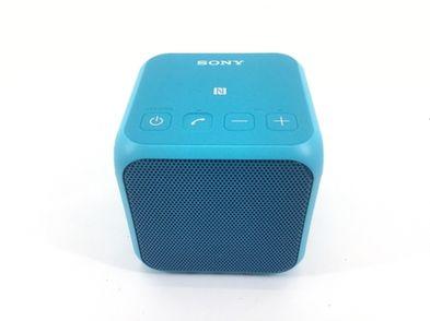 altavoz portatil bluetooth sony srs x11