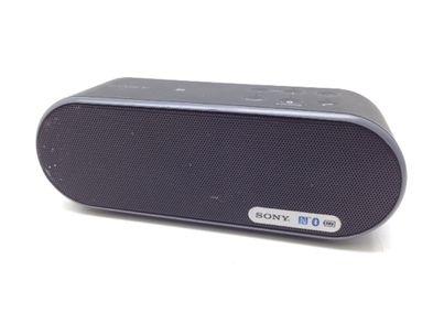 altavoz portatil bluetooth sony srs-x2