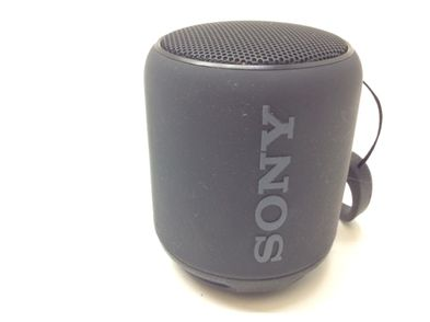 altavoz portatil bluetooth sony srs-xb10