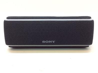 altavoz portatil bluetooth sony srs-xb21