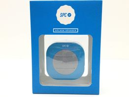 altavoz portatil bluetooth spc splash speaker