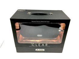 altavoz portatil bluetooth x-mini clear