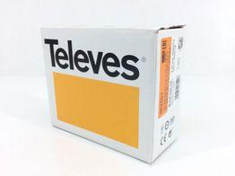 amplificador antena televes 562501