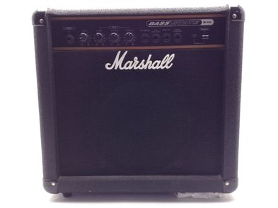 amplificador bajo marshall bass state b30
