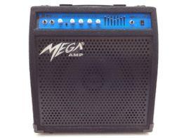 amplificador bajo mega amp sl60
