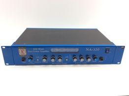 amplificador baxo eden na-320
