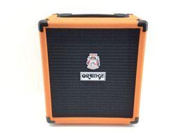 amplificador baxo orange crush bass 25