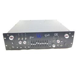 amplificador baxo warwick pro tube ix