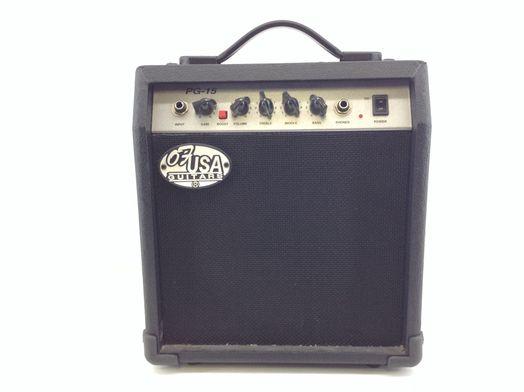 amplificador guitarra otros pg-15
