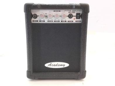 amplificador guitarra academy ap-15g