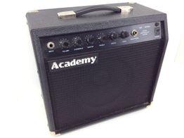 amplificador guitarra academy axl-30wea