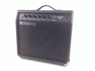 amplificador guitarra otros standard 30