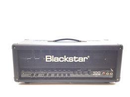 amplificador guitarra blackstar series series one 100 6l6