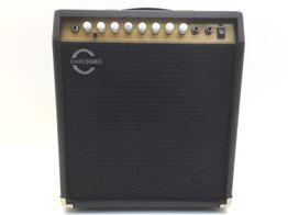 amplificador guitarra otros kick start 35