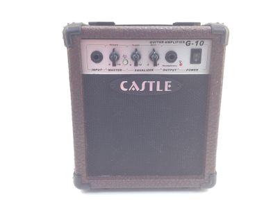 amplificador guitarra otros g10
