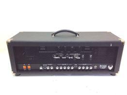 amplificador guitarra crate bv120h