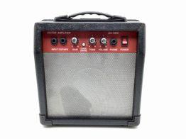 amplificador guitarra e zipy ga-10eg