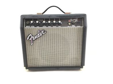 amplificador guitarra fender frontman 15g