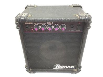 amplificador guitarra ibanez ibnz3
