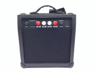 amplificador guitarra outro ga-20