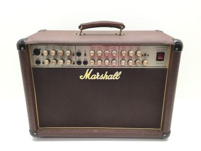 amplificador guitarra marshall as80r