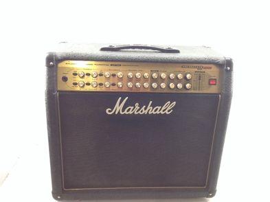 amplificador guitarra marshall avt150 valvestate
