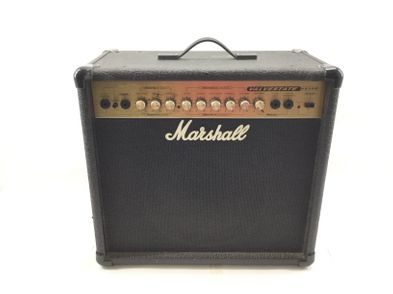 amplificador guitarra marshall valvestate vs30r