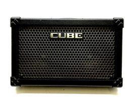 amplificador guitarra roland cube street