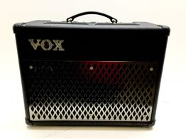 amplificador guitarra vox da20