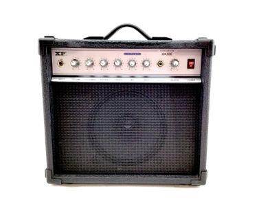 amplificador guitarra xp xa30e