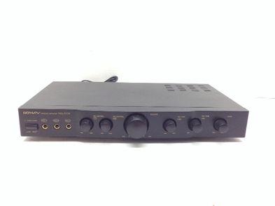 amplificador hifi outro ma-x116