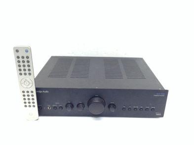 amplificador hifi outro azur 640a