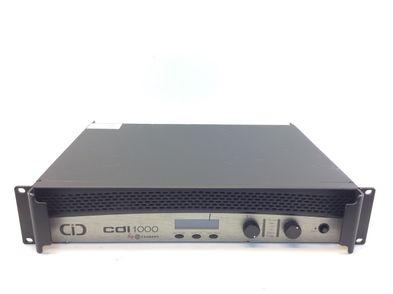 amplificador hifi otros cdi1000