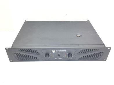 amplificador hifi outro xli 800