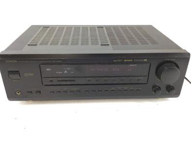 amplificador hifi denon avr-1500rd