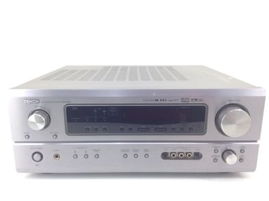 amplificador hifi denon avr-1804
