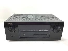 amplificador hifi denon avr-2113