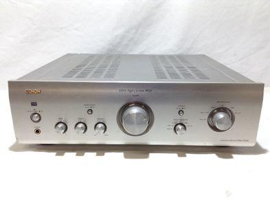 amplificador hifi denon pma-1500ae