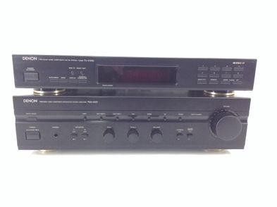 amplificador hifi denon pma-480