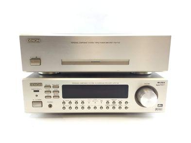 amplificador hifi denon poa-f100
