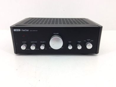 amplificador hifi fonestar as-13
