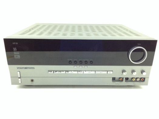 amplificador hifi harman kardor avr130/230