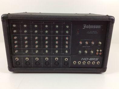 amplificador hifi otros hd-6rs