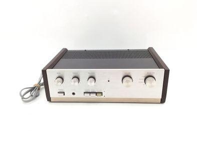 amplificador hifi kenwood ka-2002a