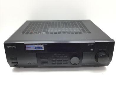 amplificador hifi kenwood krf-v4550d