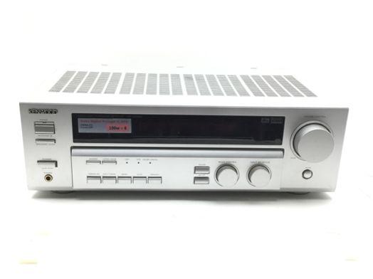 amplificador hifi kenwood krf-v5560d