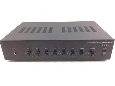 amplificador hifi otros a-524mb