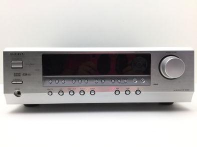 amplificador hifi onkyo ht-r340