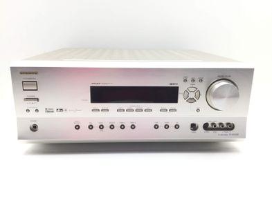 amplificador hifi onkyo tx-sr600e